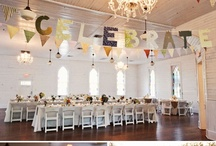 Entertaining/Events / Event and entertaining ideas / by Amy Rose