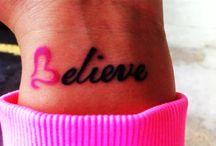 Tattoo idea / by Jennifer Collard