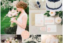 Late Year Wedding / by Julia