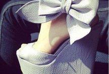 Shoes / by Zwzw Moraiti