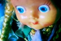 Nightmarish Dolls / by Lee Jackson