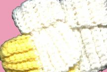 Crochet Baby / by Käe Smith