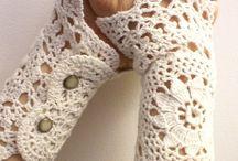 crochet / by Holmfridur Hilmarsdottir