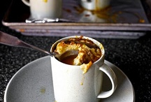 food / by Britni Churnside Jessup
