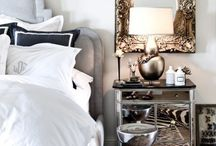Bedroom Inspiration / by Ashley Caudill