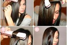 Bellami Hair Extensions Review & Demonstration Hair extensions Pinterest