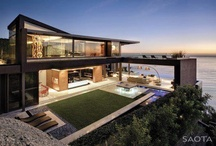 Architecture / by Naasim Talib