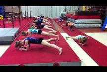 Fitness 101 / by Samantha Newsom