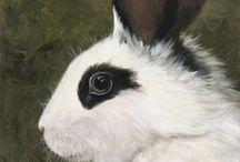 Bunny Love / by Victoria Allison