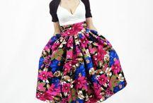 Women's Fashion / by Meylah.com