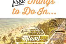Miami / by Kattie Heisey