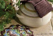 Crochet / by Katrina Teachey