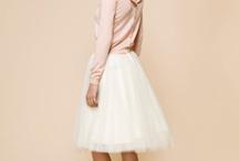 Fashionista / by Megan Johnson