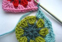 Crochet / by Caroline Salazar