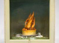 Foodies! Gastronomes !  / Food in art. De la nourriture dans l'art / by National Gallery of Canada | Musée des beaux-arts du Canada