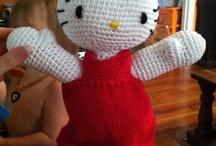 crochet amigurumi / by Kolleen Barlow