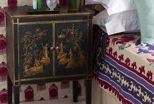 Belgrave Place: Master Bedroom / by Sally Osborne