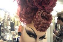 Drag make up / by John Lanzillo