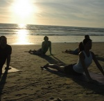 Yoga Retreat Costa Rica / Get Costa Rica Yoga School right in Montezuma, change your life with reducing stress from the daily grind of life right in La Escuela Del Sol. / by La Escuela Del Sol