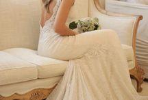 wedding ideas / by Marcia Tucker