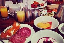 Food @themorgan / by The Morgan