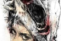 ART / by Rhonda Gillette