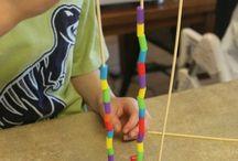 preschool--math / by Abby Haugaard