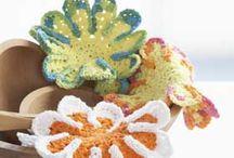 Crochet / by Lisa Wolfel
