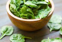 Health food / by carolina vasconcelos