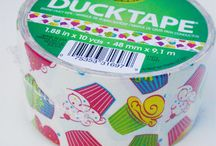 Duck Tape & Duct Tape / by Carol Galagan