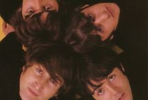 The Beatles / by Patti Frederick