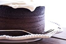 Just Desserts / by Anna Burger