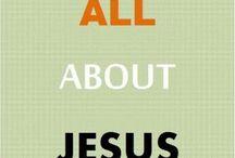 Jesus :) / by Danielle Lovorn