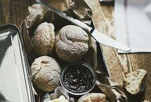 Bread / by Meliesha Duodu