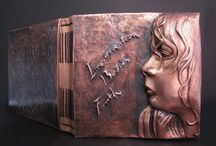 Crafts, Embossing Metal  / by Jackie Chesson