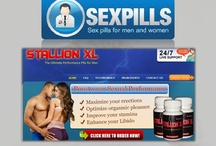 Stallion XL / There are numerous male enhancement supplements available on the market today. Stallion XL promise to enhance your sexual experience by strengthening your erections, improving your sexual desire and performance, and helping you last longer in bed. Most of male enhancements pills claim that their main goal is enlarging the penis size, whilst all other benefits are good additional features. However, there are sex pills that are marketed as natural Viagra alternatives.  / by Sex Pills