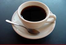 Coffee ;) / by Darcy Burnett