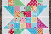 Quilting Bee Ideas / by Leah Hazelton