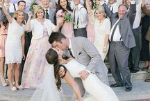 Wedding Pictures :) / by Danyelle Ferch