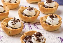 Mini Munchies / We live in a world of minis! So ditch the forks and use your fingers; these bites are totally delicious! / by Restaurant.com