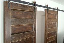 Doors / by Michelle Kellner