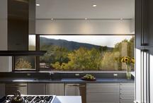 kitchen / by Michelle Howard