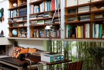 Favorite Places & Spaces / by Arwen Sasa
