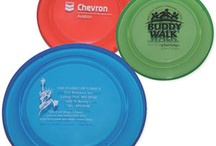 Personalized Frisbees & Flyers / by USimprints
