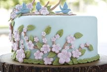 Cupcakes and Cakes! / by Melissa Feder