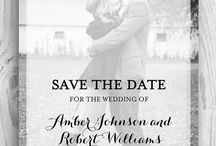 invites / by Amanda Workman