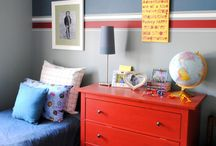 boys room / by Ashlee Seifert Jenks