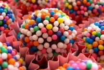 """Brazilian Candy """"Brigadeiro"""" / by Shirley O'Brien"""