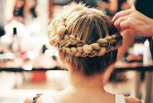 Amazing Hair / by Sandi Dufern