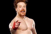 Sheamus O'Shaunessy / by Jozef Crooks